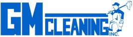 GM Cleaning Inc Logo